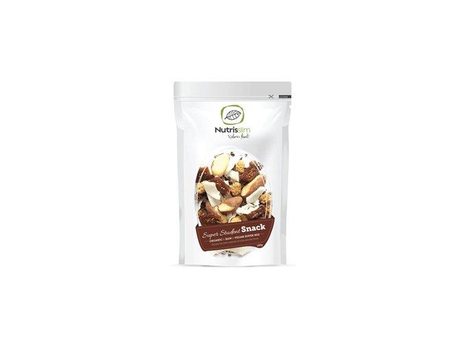 Nutrisslim Super Paleo Snack Bio 125g (Paleo svačinka)