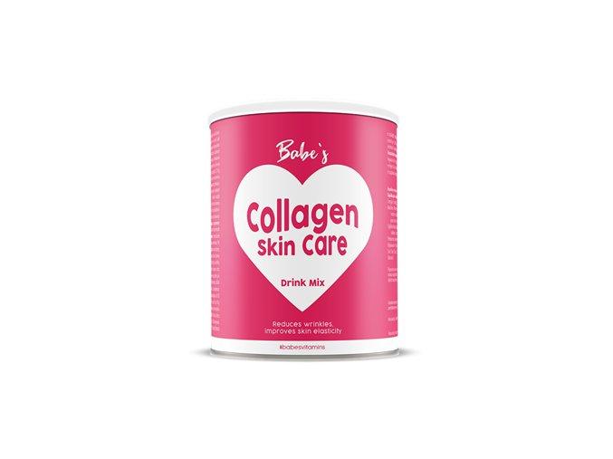 Nutrisslim Collagen Skin Care 120g (Péče o pleť s kolagenem)  + šťavnatá tyčinka ZDARMA