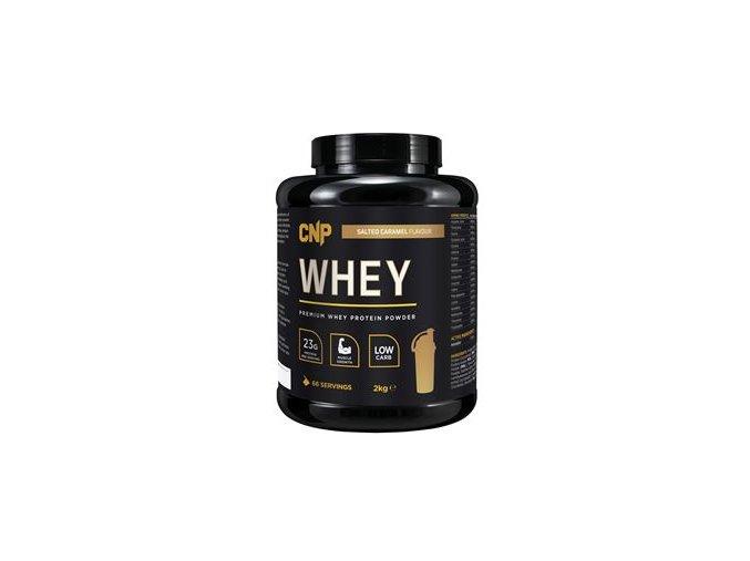 CNP Premium Whey 2kg  + šťavnatá tyčinka ZDARMA