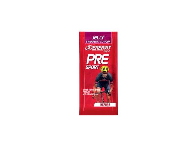 ENERVIT Pre Sport 45g brusinka