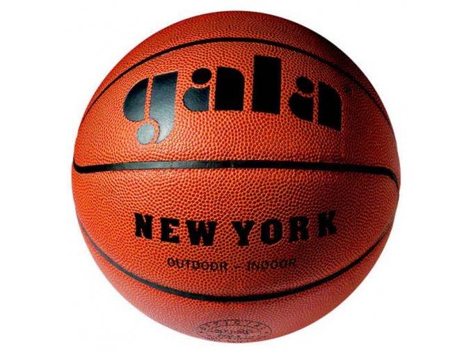 SEDCO Basketbalový míč GALA New York  + šťavnatá tyčinka ZDARMA