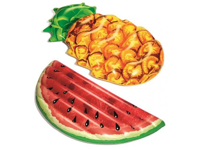 Bestway P43159 Letní ovoce 174x96 cm  + šťavnatá tyčinka ZDARMA