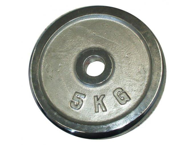 ACRA chrom 5kg - 25mm  + šťavnatá tyčinka ZDARMA