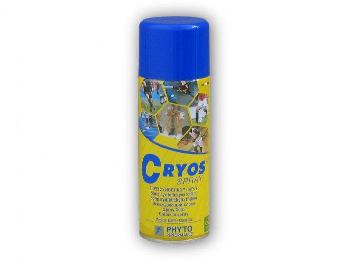 Phyto Performance Cryos spray syntetický led ve spreji 400ml