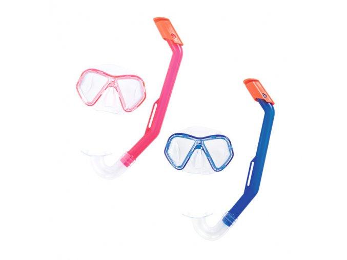 Potápěčská sada dětská LIL GLIDER (brýle + šnorchl)
