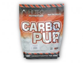 Hi Tec Nutrition Carbo Pur 1000g