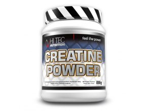 Hi Tec Nutrition Creatine powder 250g