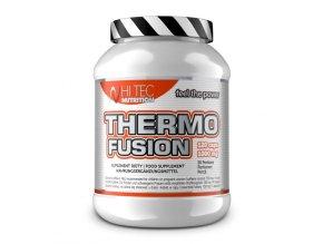 Hi Tec Nutrition Thermo Fusion 120 kapslí  + šťavnatá tyčinka ZDARMA