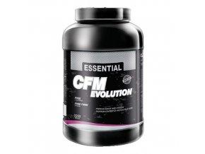 PROM-IN Essential Evolution Top Choice CFM 80 2250g  + šťavnatá tyčinka ZDARMA