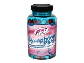 Aminostar Fat Zero Synephrine Plus 90 kapslí  + šťavnatá tyčinka ZDARMA