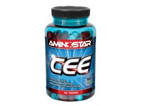 Aminostar Creatine Ethyl Ester 90 tablet