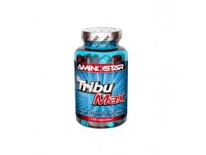 Aminostar TribuMax 90% 120 kapslí  + šťavnatá tyčinka ZDARMA