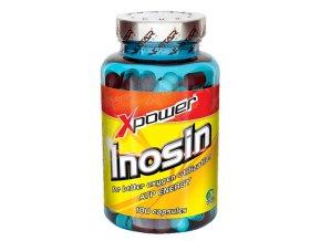 Aminostar Xpower Inosin 100 kapslí