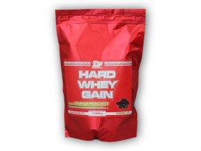 ATP Nutrition Hard Whey Gainer 1kg + Whey Pure Fusion Protein 30g akce - moca choco coffee