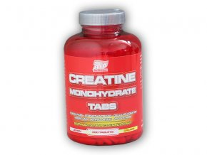 ATP Nutrition ATP Creatine Monohydrate 300 tablet