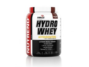 PROTEIN Nutrend Hydro Whey 800g  + šťavnatá tyčinka ZDARMA