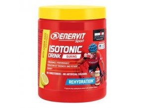 ENERVIT Isotonic Drink (G Sport) 420g
