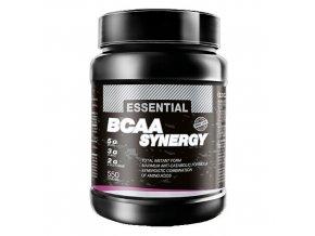 PROM-IN BCAA Synergy 550g  + šťavnatá tyčinka ZDARMA