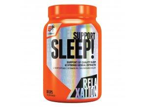 Extrifit Support Sleep! Relaxation 60 kapslí  + šťavnatá tyčinka ZDARMA