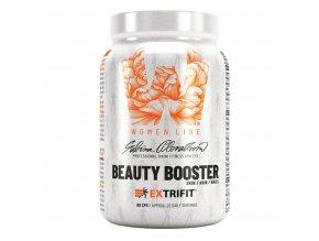 Extrifit Beauty Booster 90 kapslí  + šťavnatá tyčinka ZDARMA