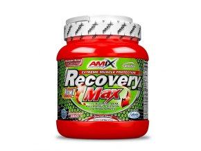 Amix Recovery-Max 575g  + šťavnatá tyčinka ZDARMA