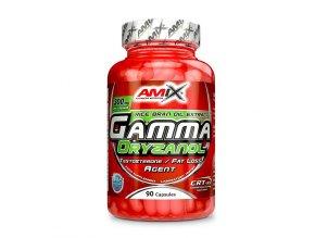 Amix Gamma Oryzanol 200mg 120 kapslí  + šťavnatá tyčinka ZDARMA
