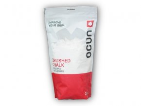Ocún Crushed Chalk 250g magnezium