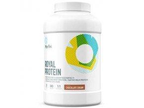 MyoTec Royal Protein 2kg  + šťavnatá tyčinka ZDARMA