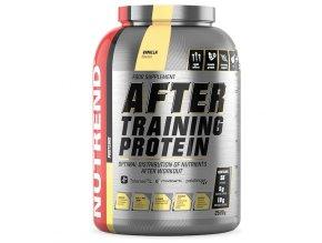 PROTEIN Nutrend After Training Protein 540g  + šťavnatá tyčinka ZDARMA