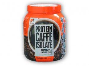 PROTEIN Extrifit Protein Caffé Isolate 90 1000g  + šťavnatá tyčinka ZDARMA