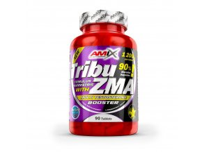Amix Tribu 90% with ZMA 1200mg 90 tablet  + šťavnatá tyčinka ZDARMA