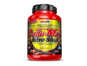 Amix Cellu-Max Nitro Shot 1800g  + šťavnatá tyčinka ZDARMA