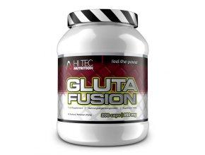 Hi Tec Nutrition Gluta Fusion 200 kapslí  + šťavnatá tyčinka ZDARMA