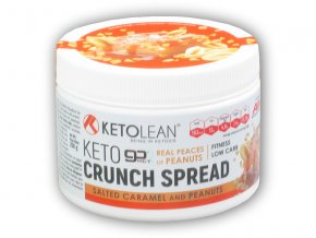 Amix Ketolean Keto Crunch Spread 250g