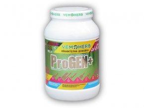 PROTEIN VemoHerb ProGen+ 900g  + šťavnatá tyčinka ZDARMA