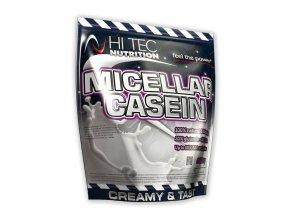 PROTEIN Hi Tec Nutrition Micellar Casein 1000g  + šťavnatá tyčinka ZDARMA