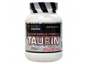 Hi Tec Nutrition Taurin 1000 100 kapslí