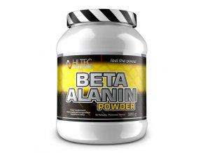 Hi Tec Nutrition Beta Alanin 200 kapslí  + šťavnatá tyčinka ZDARMA