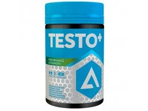 Adapt Nutrition TESTO+ 120 kapslí  + šťavnatá tyčinka ZDARMA