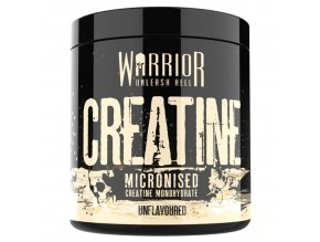 Warrior Creatine Micronised natural 300g