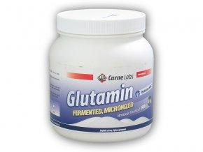 Carne Labs L-Glutamin 500g  + šťavnatá tyčinka ZDARMA