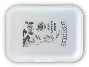 Oat King Oat King lunch box