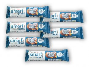 PhD Nutrition 5x Smart Plant Bar 64g + 1x zdarma