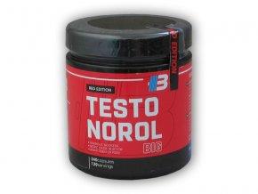 Body Nutrition TESTONOROL 240 kapslí  + šťavnatá tyčinka ZDARMA