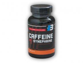 Body Nutrition Caffeine + synephrine 90 kapslí