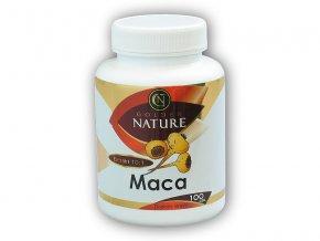 Golden Natur Maca extrakt 10:1 100 kapslí  + šťavnatá tyčinka ZDARMA