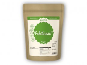 GreenFood Nutrition Palatinose natural 500g