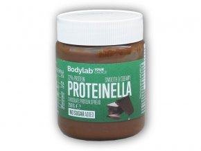 Bodylab Proteinella smooth and creamy 250g