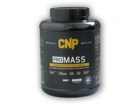 CNP PRO Mass 2500g  + šťavnatá tyčinka ZDARMA
