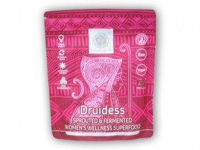 Ancestral Superfoods Druidess BIO 200g  + šťavnatá tyčinka ZDARMA